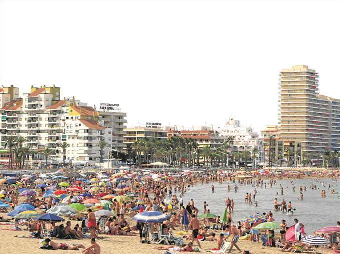 La vivienda en la costa de Castellón echa a andar