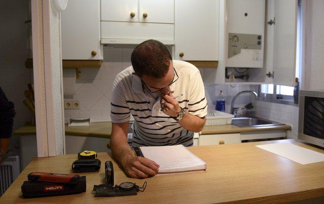 Primera sanción por falsear los datos de un certificado energético