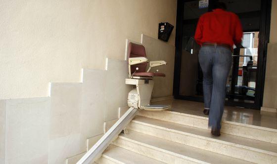 La accesibilidad en edificios tiene un plazo