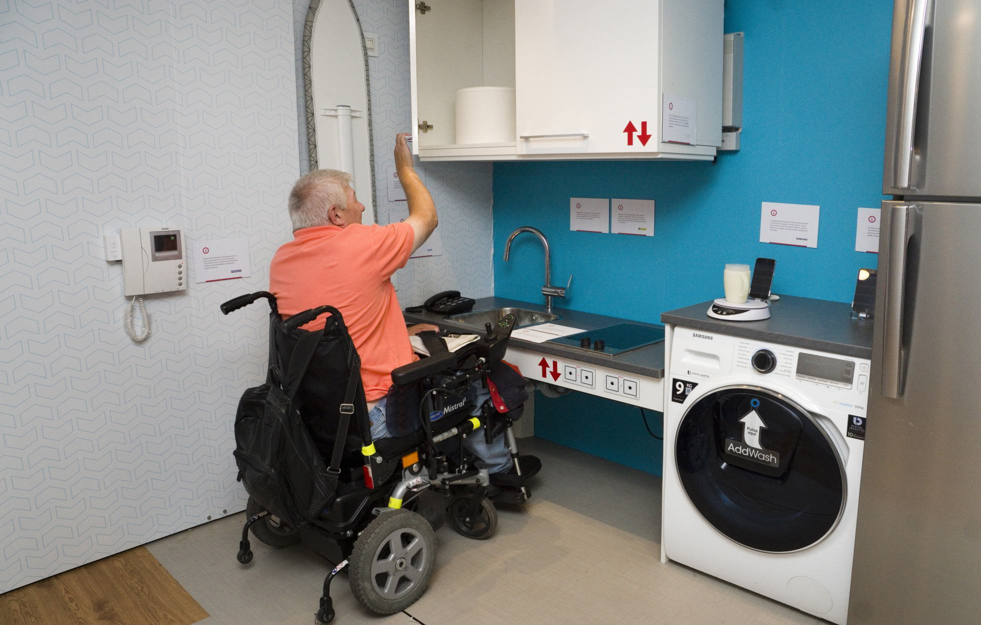 La quimera de la accesibilidad del hogar