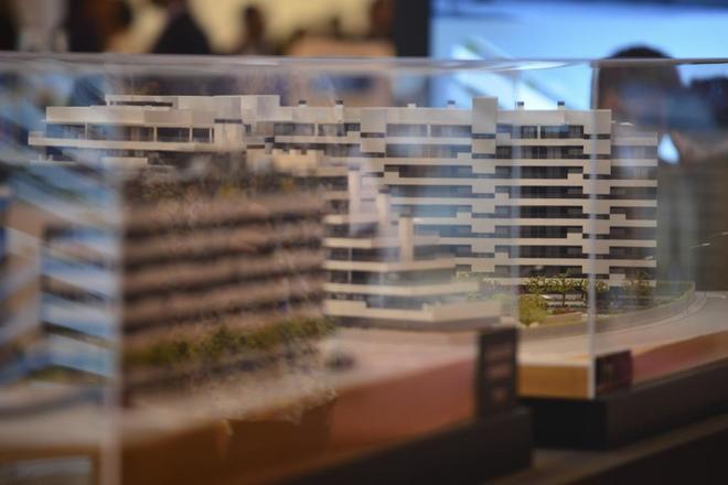 La vivienda nueva subirá un 10% en 2017 en Madrid