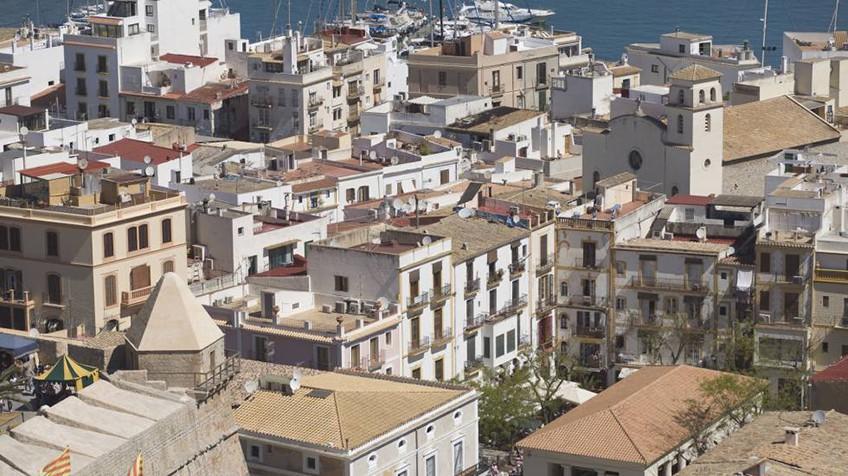La quimera del alquiler para trabajar en Baleares