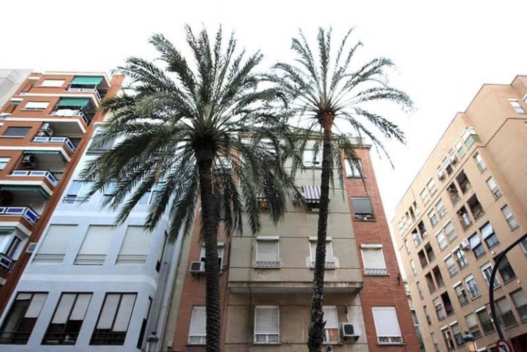 El crowdfunding inmobiliario en El Cabanyal